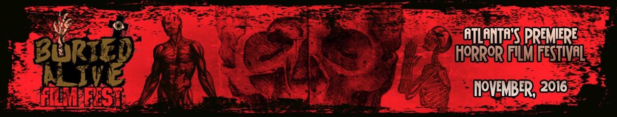 Buried Alive Film Fest