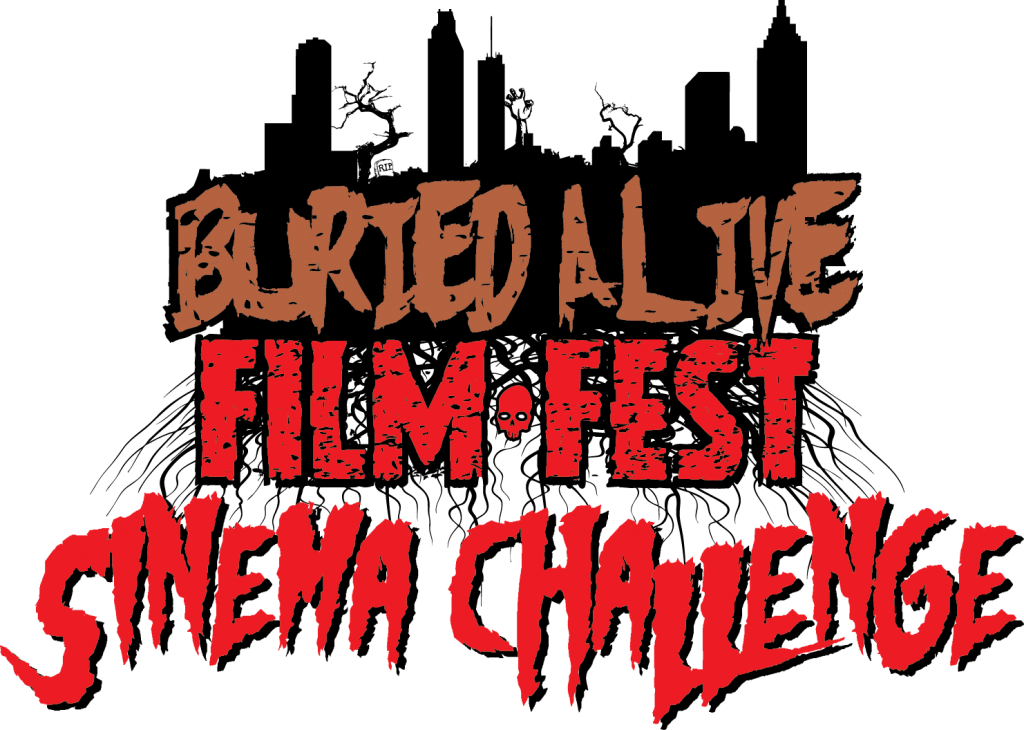 Schedule | Buried Alive Film Fest