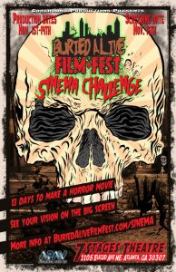 Sinema Challenge competition